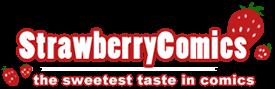 Strawberry Comics